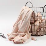 DIY Kit Hose Nessa   Faux Suede nude