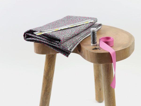 DIY Kit Hose Billie | Midi Leo pink