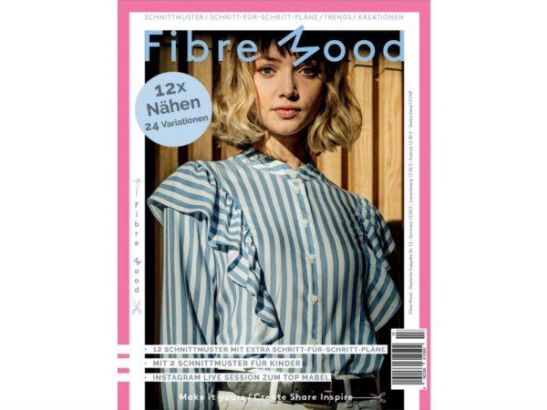 Fibremood Magazine No. 13