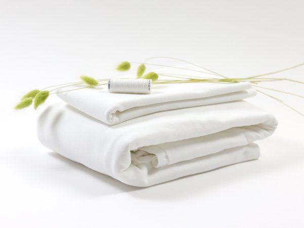 DIY Kit Sweater Megan | Sweat weiß