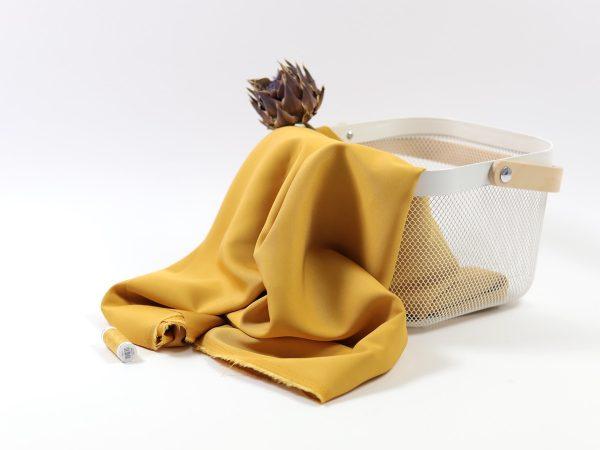 DIY Kit Cargohose | Slope Striped Viskose honey