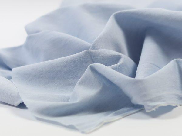 Fibremood Debra Dress & Rozan Blouse | Cotton Chambray bleached