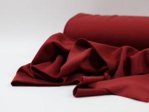Fibremood Mabel & Robin Sweater | Brushed Sweat dark brick