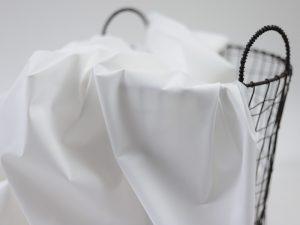 Light Fashion Stretch Popeline weiß | für Hemden und Blusen