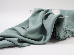 Fibremood Rozan Blouse | Woven Lyocell dust green