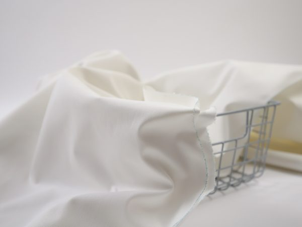 Fibremood Babette & Tulia | Stretch Denim offwhite