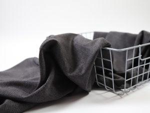 Fibremood Soft Ponte | anthracite