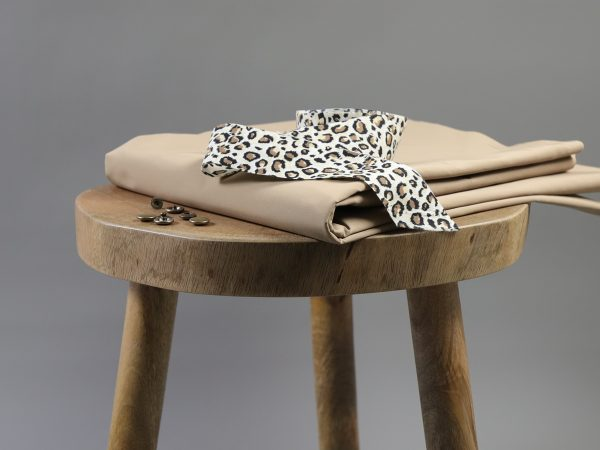 DIY Kit Regenparka Cay | macchiato silk
