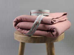 DIY Kit Troyer Dina | Brushed Sweat old rose