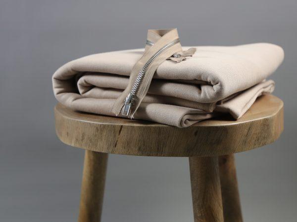 DIY Kit Troyer Dina | Brushed Sweat dune