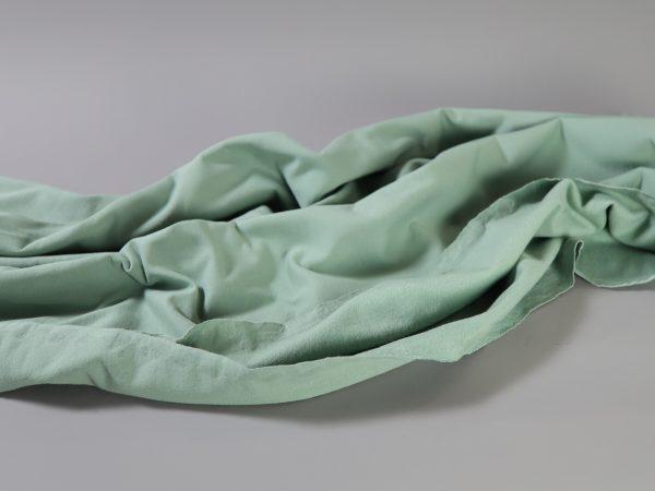 Fibremood Mabel, Robin, Joy & Vera   Brushed Sweat dust green