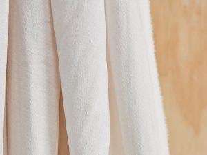 Meet MILK Crispy Crêpe mit TENCEL™ Fasern | bright white