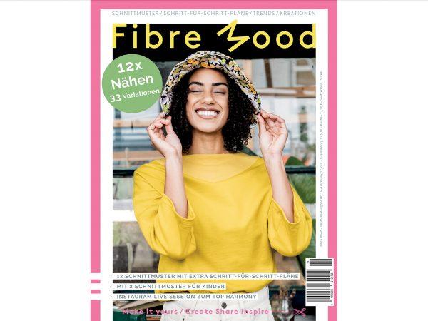 Fibremood Magazine No. 14
