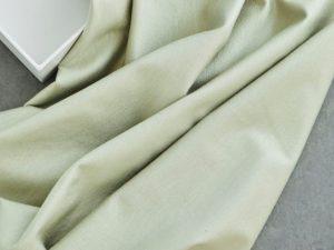 Meet Milk Basic Stretch Jersey mit TENCEL™ Fasern soft mint