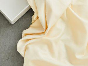 Meet Milk Basic Stretch Jersey mit TENCEL™ Fasern shell