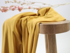 Fibremood Bamboo Terry | oil yellow