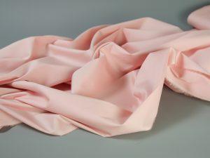 Stretch Popeline powder pink
