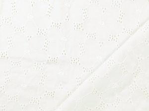 Embroidery Cotton | Daisy white