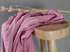 Fibremood Bamboo Terry | old rose