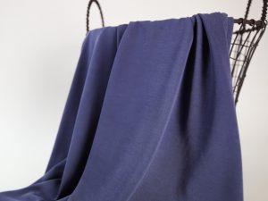Powdery T- Shirt Jersey | blue