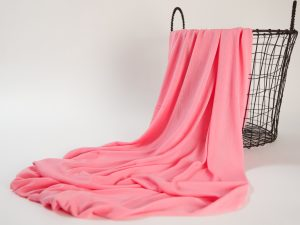 Fashion T-Shirt Jersey aus Produktionsüberhang | blossom rose