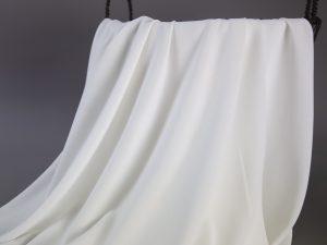 Modal Jersey T-Shirt weiß 1