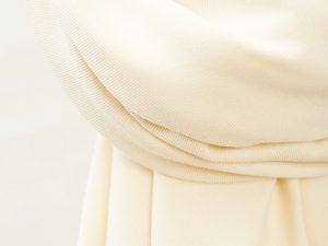 Meet MILK Soft Stretch Twill mit TENCEL™ Fasern shell