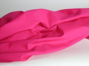 Baumwoll Popeline | Pink