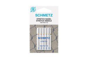 Schmetz Nähmaschinennadeln Stretch 75-90