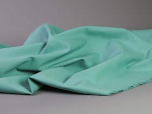 Baumwoll Popeline | mint