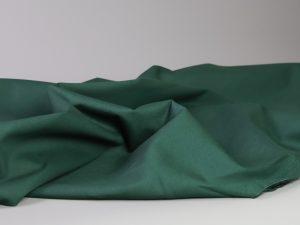 Baumwoll Popeline | tannengrün