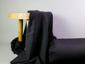 High Quality Romanit Jersey | black