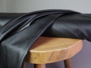 Fashion Kunstleder | black