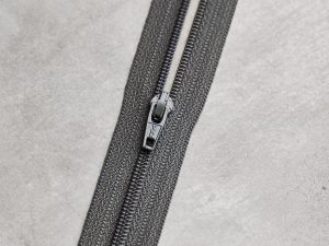 Meet Milk | Basic Coli Zipper 30 cm | anchor