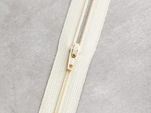 Meet Milk   Basic Coli Zipper 30 cm   shell