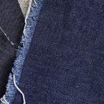 Fargo Organic Raw Stretch Denim 10 oz   Mind the Maker - Vergleich Raw zu 3x gewaschen