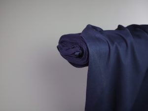 Fashion Ponte Twill | navy