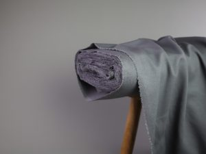 Fashion Ponte Twill | elephant
