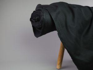 Fashion Twill Ponte | black