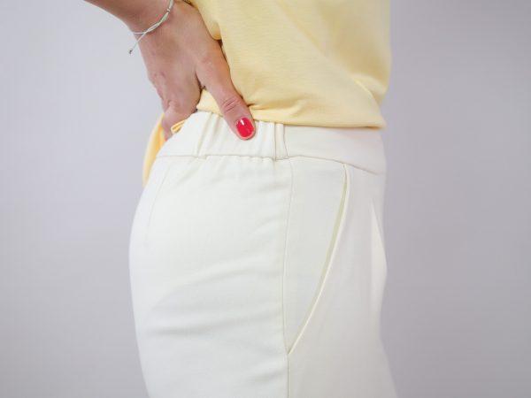 DIY Kit Kathy long cream   Timeless Chic Originals Collection