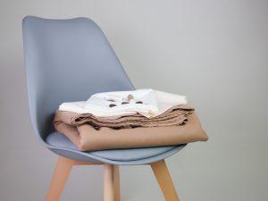 DIY Kit Arlette Italian Wool camel | Timeless Chic Originals Collection