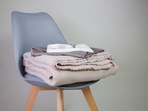DIY Kit Arlette Italian Wool powder | Timeless Chic Originals Collection
