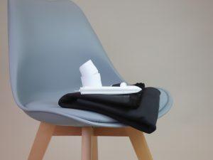 DIY Kit Kathy long black | Timeless Chic Originals Collection