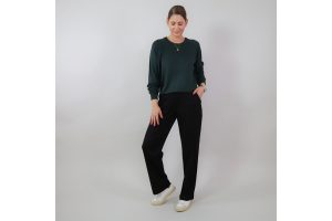 Outfit Bundle Kathy long black Relax | Timeless Chic Originals Collection