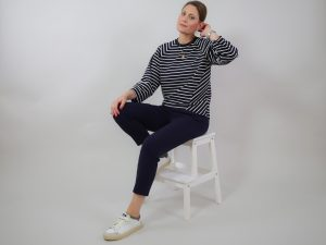 Outfit Bundle Palina navy Relax   Timeless Chic Originals Collection