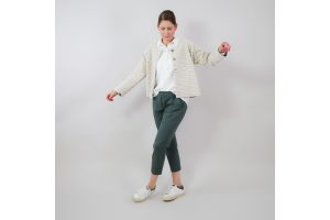 Outfit Bundle Palina dark sage Office | Timeless Chic Originals Collection
