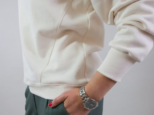 DIY Kit Sue creamy white   Timeless Chic Originals Collection