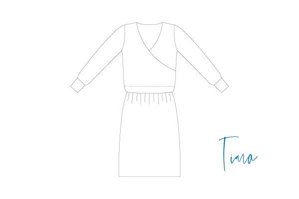 Tiara/Chiara Timeless Chic
