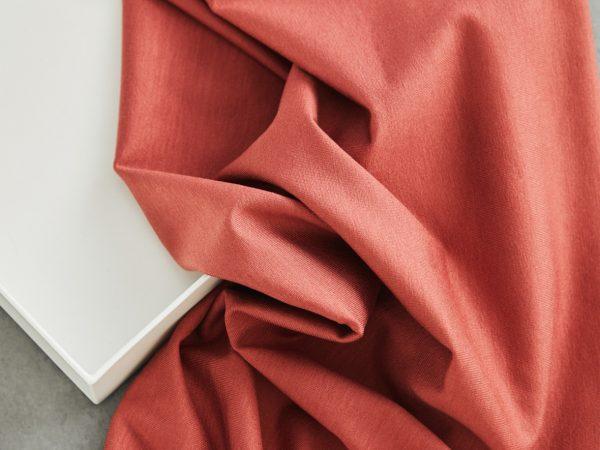 Meet Milk Basic Stretch Jersey mit TENCEL™ Fasern cider