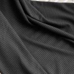 Meet Milk Derby Ribbed Jersey mit TENCEL™ Fasern   anchor